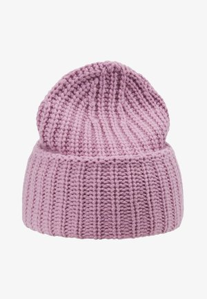 CORINNE HAT - Huer - mid pink