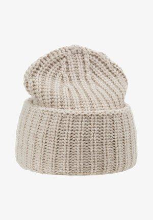 CORINNE HAT - Beanie - powder