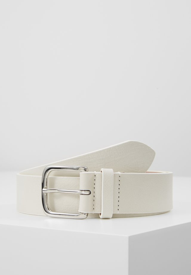 JEAN HIP BELT - Vyö - ivory