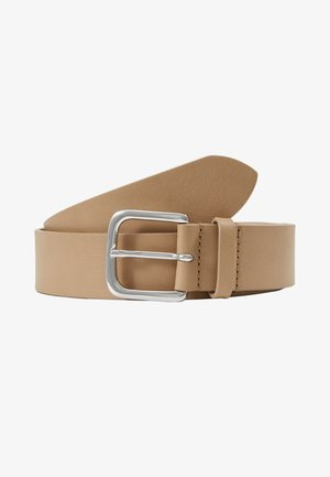 JEAN HIP BELT - Bælter - almond brown