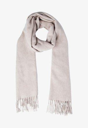 BLEND SCARF - Sjaal - olyster melange