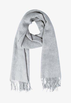 BLEND SCARF - Scarf - light grey melange
