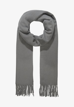 BLEND SCARF - Šála - mineral grey