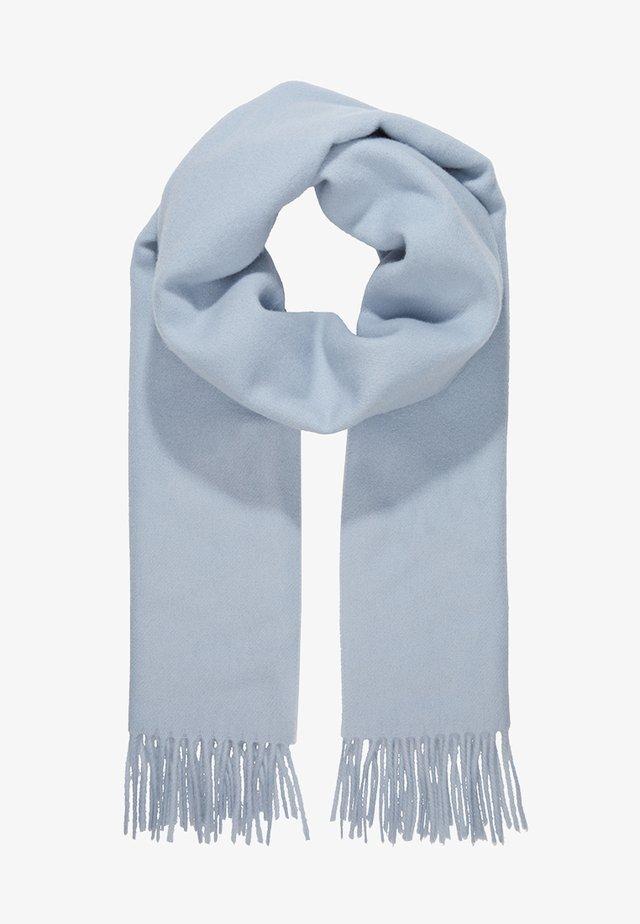 BLEND SCARF - Halsduk - dove blue