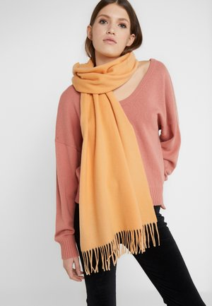 BLEND SCARF - Schal - pale orange
