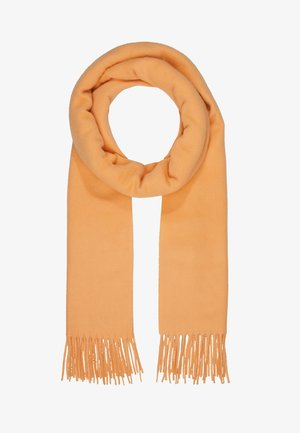BLEND SCARF - Écharpe - pale orange