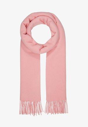 BLEND SCARF - Šála - taffy pink