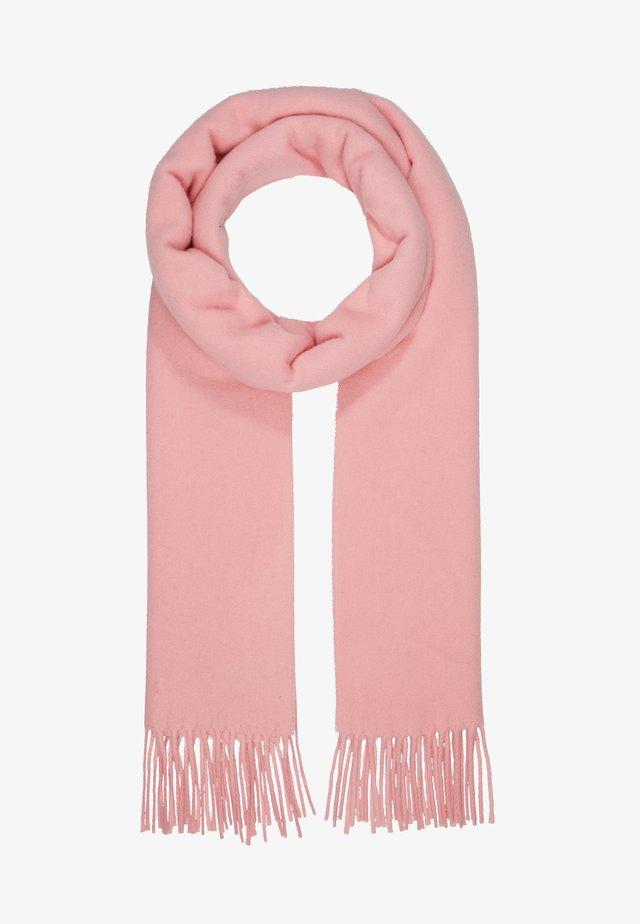 BLEND SCARF - Sjaal - taffy pink