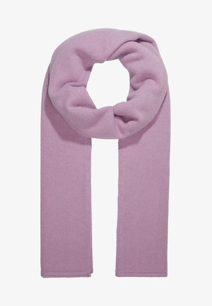 CORINNE SCARF - Szal - mid pink