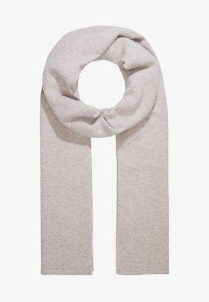 CORINNE SCARF - Sjaal - powder