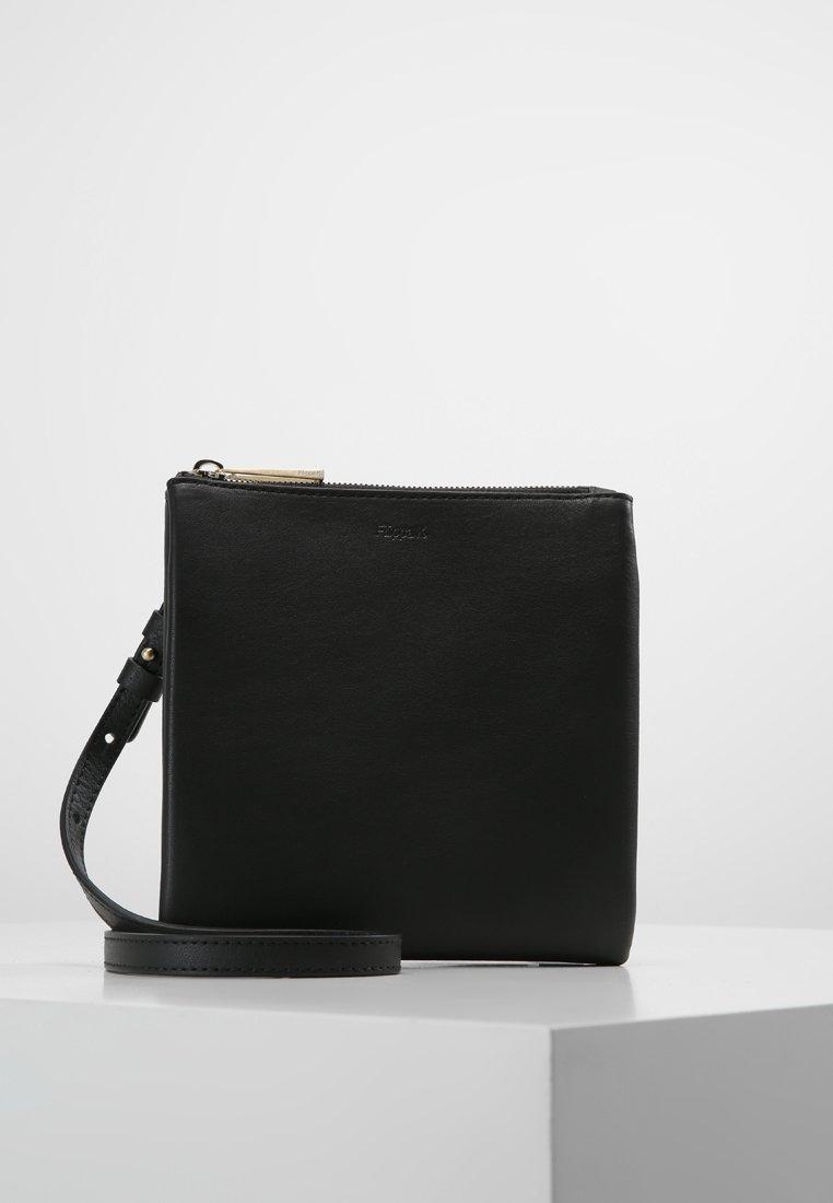 Filippa K - MARLY UTILITY - Across body bag - black