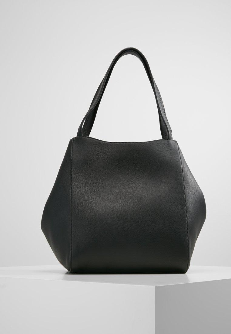 Filippa K Shelby Bucket Bag - Torebka Black