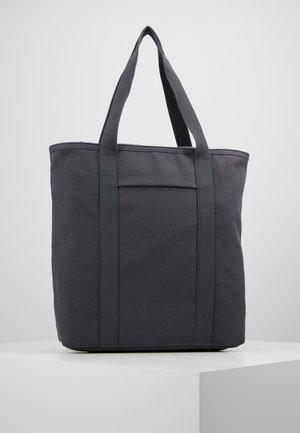 KAYLA TOTE - Bolso shopping - ink grey
