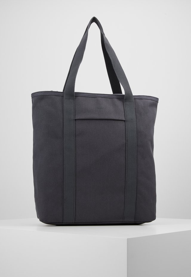 KAYLA TOTE - Shopping bag - ink grey