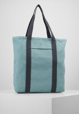 KAYLA TOTE - Shopper - mint powde