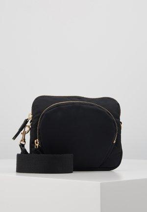 MINI BAG - Across body bag - black