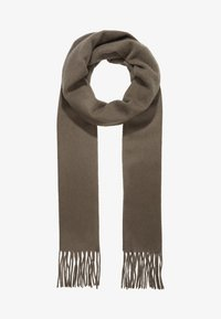 Filippa K - SCARF - Sjal - gull grey