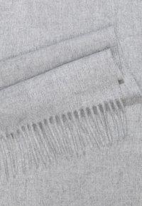 Filippa K - Šála - light grey - 3