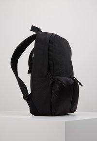 Filippa K - ALEX BACKPACK - Tagesrucksack - black - 4