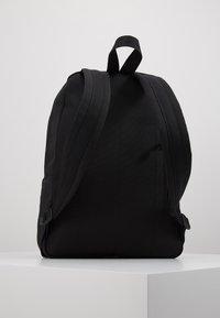 Filippa K - ALEX BACKPACK - Tagesrucksack - black - 3