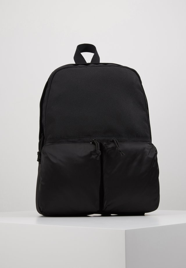 ALEX BACKPACK - Rucksack - black