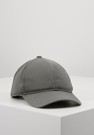 EXCLUSIVE SUSTAINABLE CAP - Czapka z daszkiem - khaki