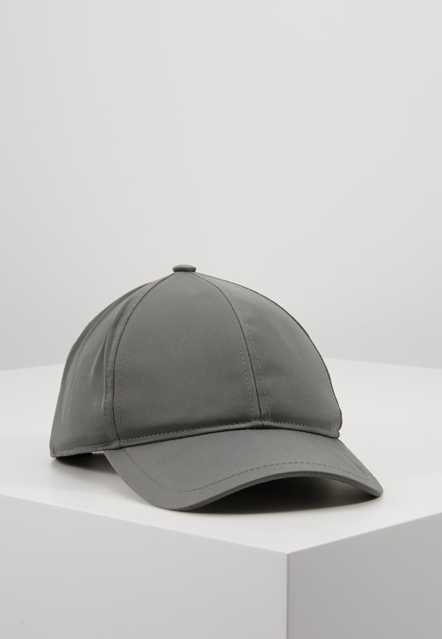 EXCLUSIVE SUSTAINABLE CAP - Cap - khaki