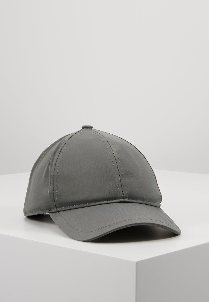 Filippa K - EXCLUSIVE SUSTAINABLE CAP - Kšiltovka - khaki