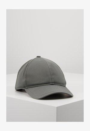 EXCLUSIVE SUSTAINABLE CAP - Kšiltovka - khaki