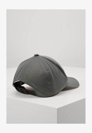 EXCLUSIVE SUSTAINABLE CAP - Cappellino - khaki