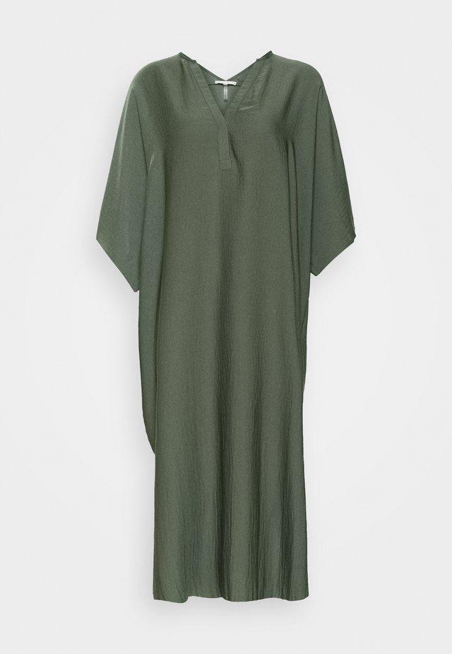 DRESSY KAFTAN - Strandaccessoar  - green grey