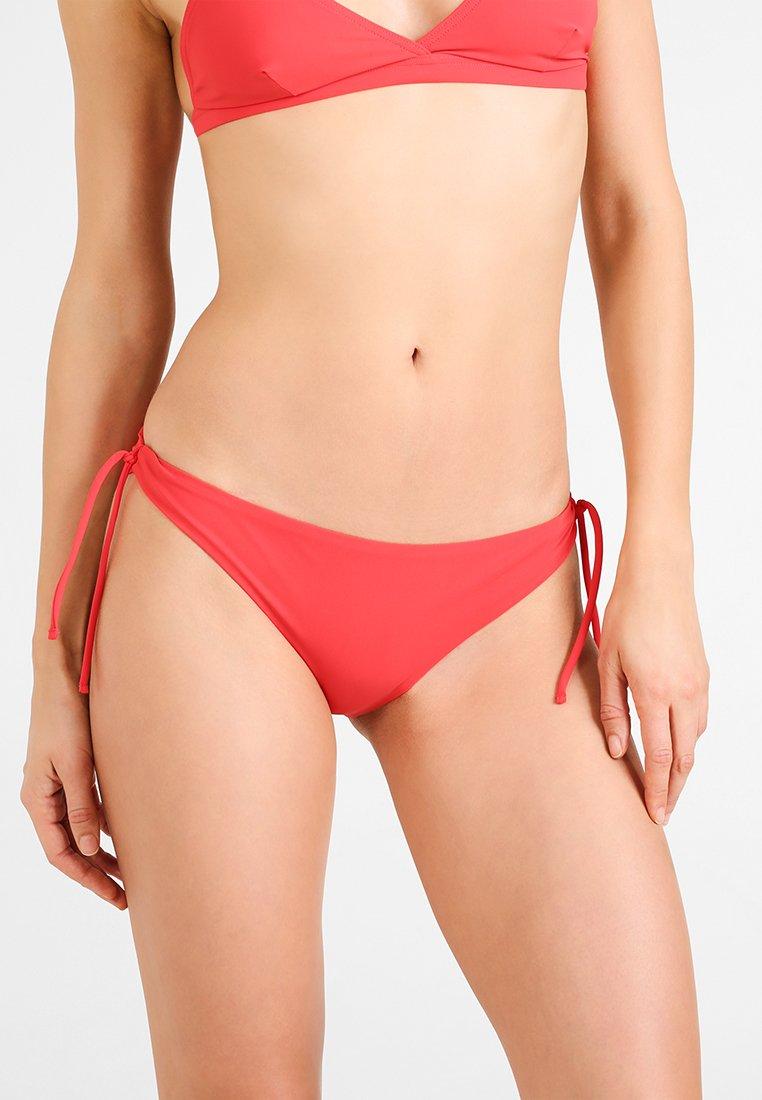 Filippa K - MINI BOTTOM - Bikiniunderdel - scarlet red