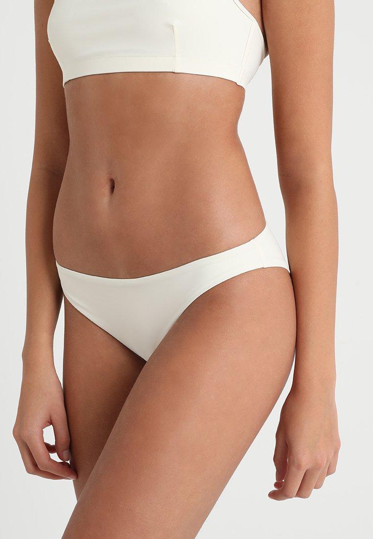 Filippa K - CLASSIC BRIEF - Bikini bottoms - off white