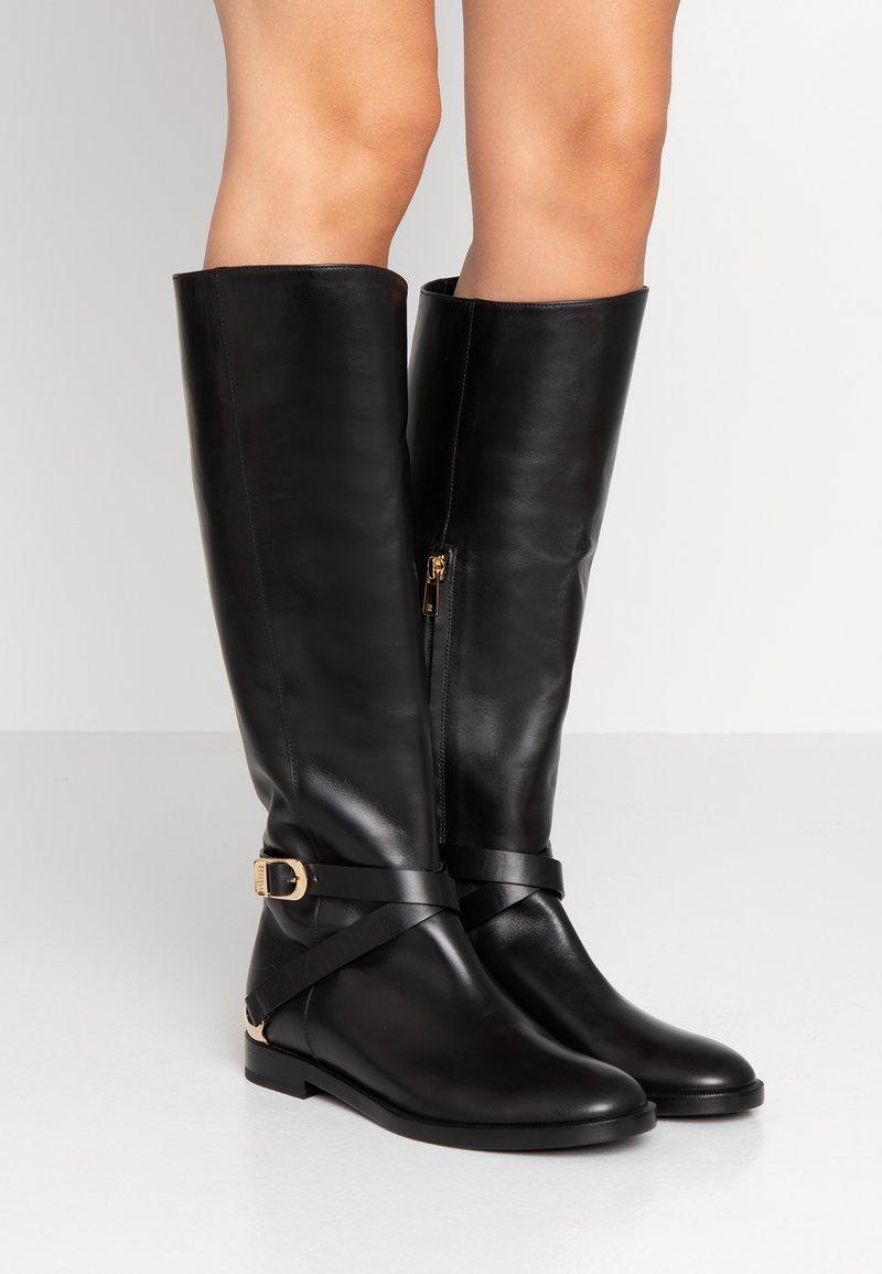 Fratelli Rossetti - Boots - nero