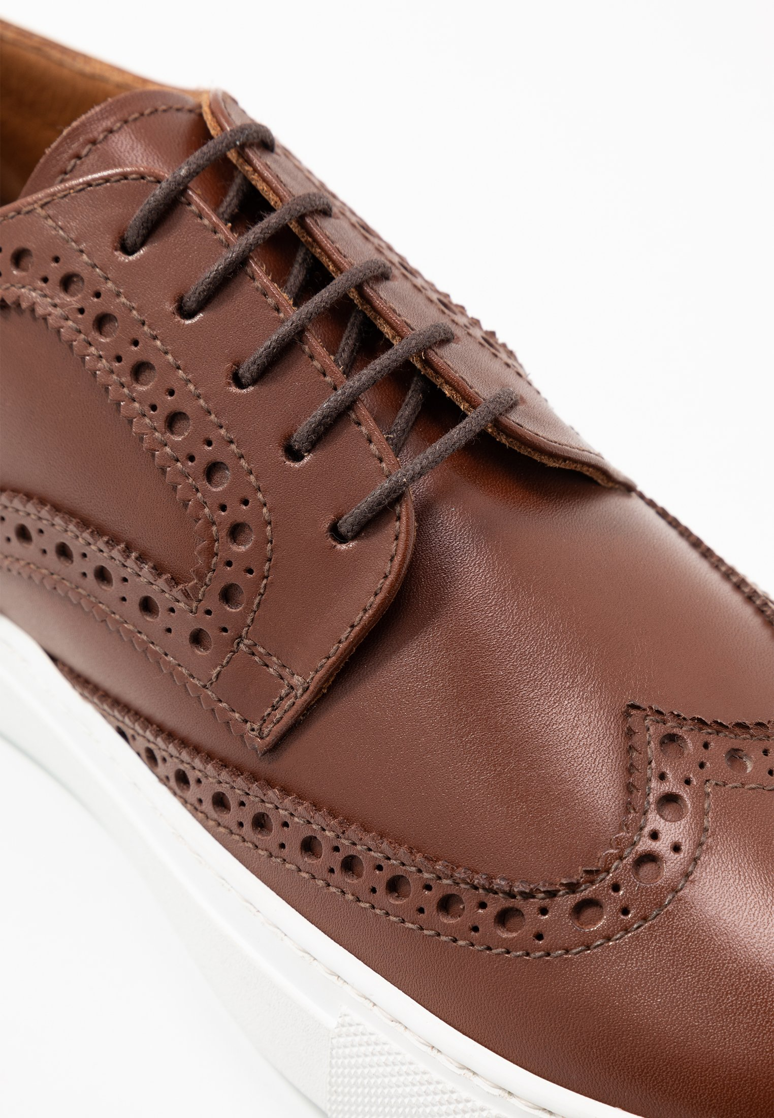 Fratelli Rossetti Chaussures à lacets - mandorla