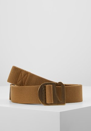 TOGIAK BELT - Cinturón - tan