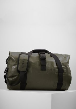 DRY DUFFLE MEDIUM - Weekendtas - green