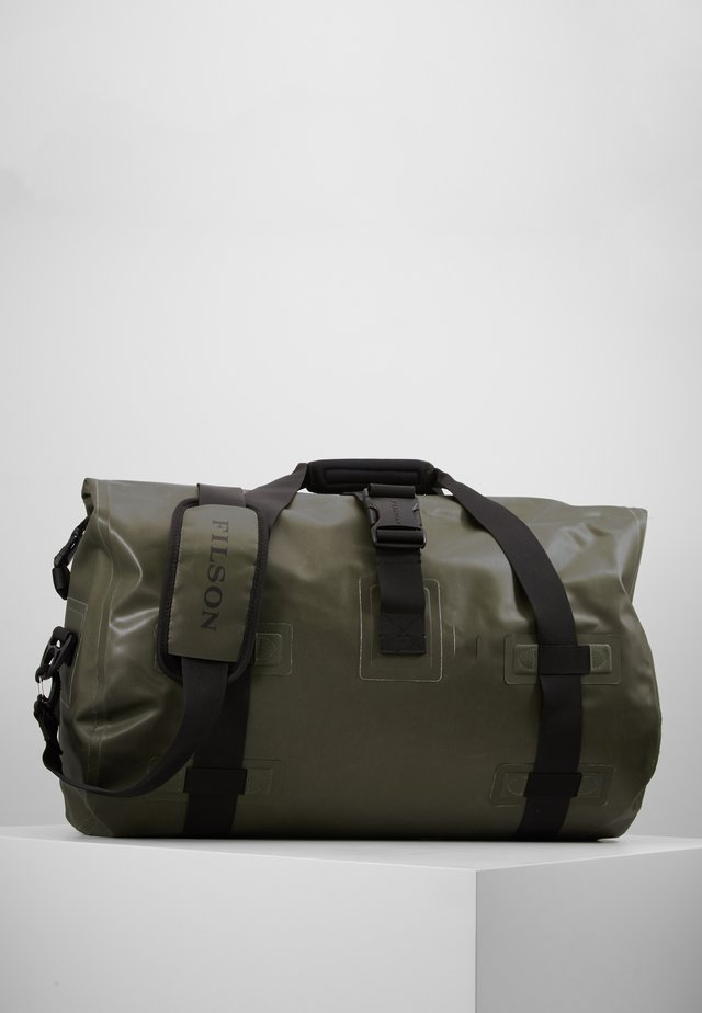 DRY DUFFLE MEDIUM - Weekend bag - green