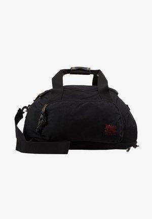 DUFFLE BACKPACK - Rucksack - dark navy