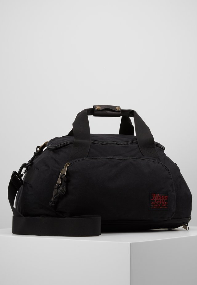 DUFFLE BACKPACK - Rucksack - dark navy