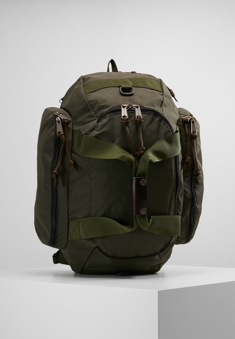 Filson - DUFFLE BACKPACK - Mochila - ottergreen