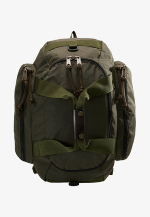 DUFFLE BACKPACK - Rucksack - ottergreen