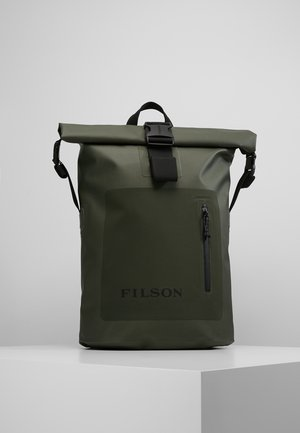 DRY BACKPACK - Batoh - green