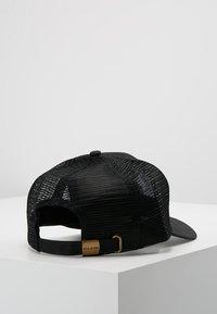 Filson - LOGGER - Lippalakki - black - 2