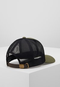 Filson - LOGGER CAP - Cappellino - olive - 4