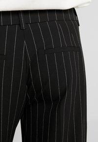 Fransa - FRESPIN PANTS - Bukse - black - 6