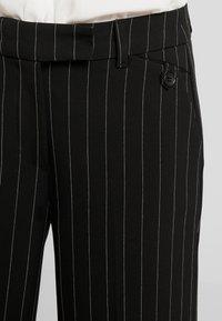Fransa - FRESPIN PANTS - Bukse - black - 4