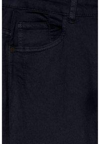 Fransa - FRHASNAP - Jeans Slim Fit - dark peacoat - 6