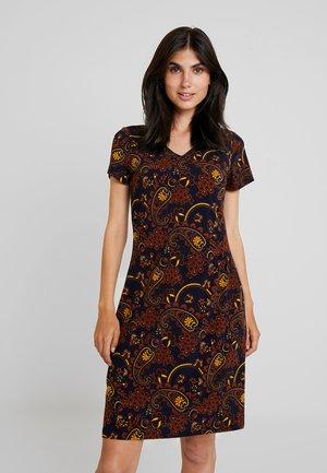 FREMSELF DRESS - Sukienka z dżerseju - maritime blue