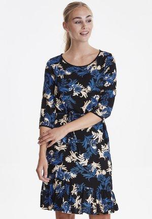 FRESPREP  - Sukienka letnia - blue
